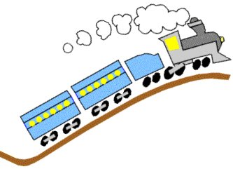 Ride on Train toys-image