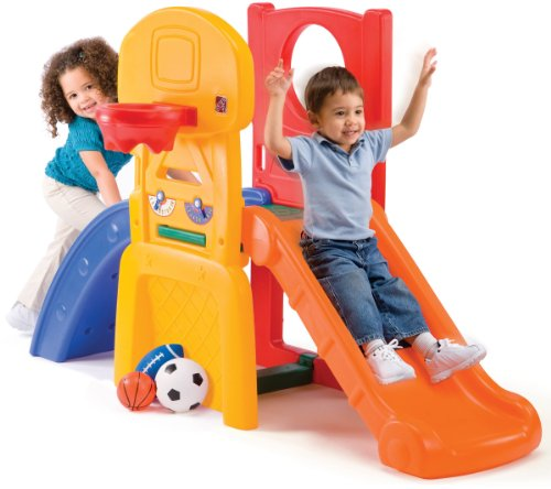 Playground Toys For Toddlers : Toddler gym toys play climbing set