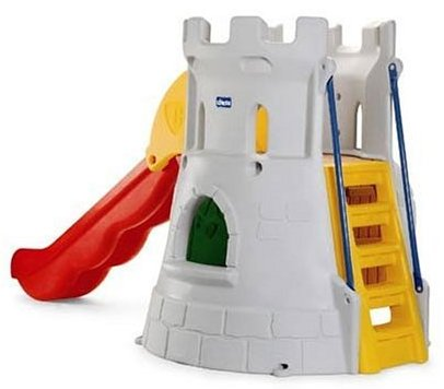Playhouse Castle Outdoor Play Gyms